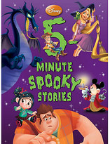 Disney 5 Minute Spooky Stories Book