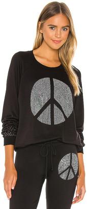 Lauren Moshi Noleta Sweatshirt