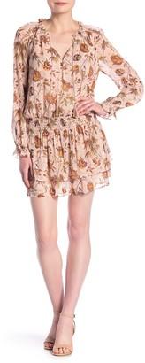 Paige Lemay Silk Dress