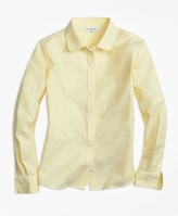Brooks Brothers Non-Iron Long-Sleeve Oxford