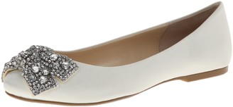 Blue by Betsey Johnson Women's Sb-Ever Ballet Flat