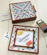 L.L. Bean L.L.Bean Deluxe Scrabble/Monopoly