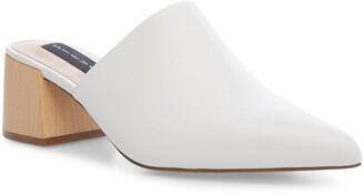 STEVEN NEW YORK Fannie Mule Sandal
