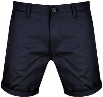 G Star Raw Bronson Straight Shorts Blue