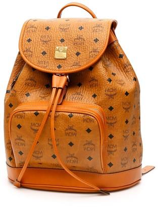 MCM Heritage Backpack