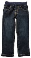 Carter's Baby Boy Pull-On Jeans