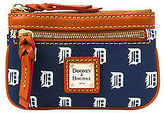 Dooney & Bourke MLB Tigers Small Coin Case