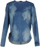 Aries Denim shirts