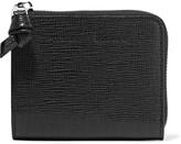 Proenza Schouler Textured-leather wallet