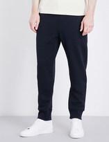 Paul Smith Bright waistband cotton-jersey jogging bottoms