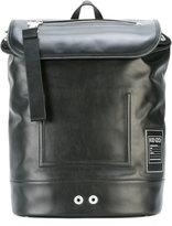 Kenzo patch detail rucksack