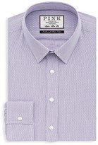 Thomas Pink Hicks Check Button Down Shirt - Bloomingdale's Slim Fit