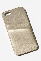 Dynamite iPhone 5 Case With Slits