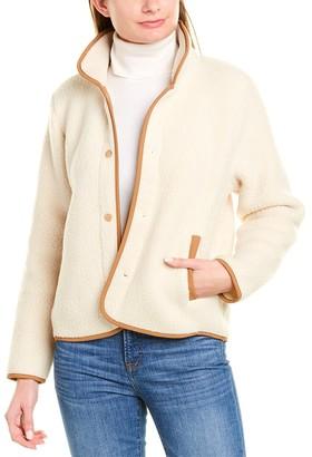 J.Crew Polartec Jacket