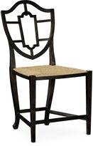 One Kings Lane Aveburn Side Chair, Charcoal Wash