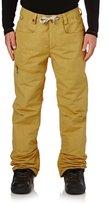 Quiksilver Forest Oak Snow Pants