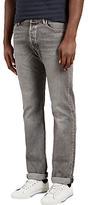 Levi's 501 Simpson Jeans, Blue