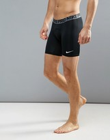 Nike Training Compression Shorts In Black 703084-010