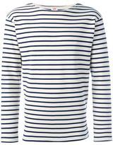 Armor Lux 'Mariniere' sweatshirt - men - Cotton - M