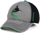 Reebok Vancouver Canucks Travel and Training Flex Cap