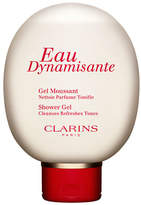 Clarins Eau Dynamisante Shower Gel