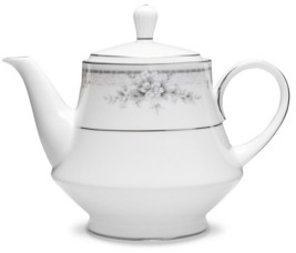 Noritake Sweet Leilani Tea Pot 38 Oz.