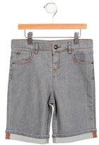 Junior Gaultier Boys' Denim Shorts w/ Tags