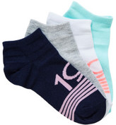 Bonds 4pk Fashion Trainer Socks