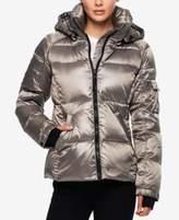S13 Down Puffer Coat