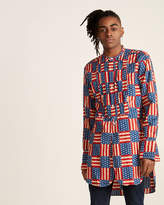 Aie Flag Tux Shirt