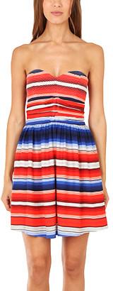 Parker Melrose Dress