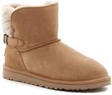 UGG Analia Genuine Sheepskin Lined Boot (Little Kid & Big Kid)