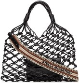 Stella McCartney Knotted Tote Bag