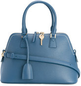 Maison Margiela medium 5AC bag - women - Cotton/Calf Leather/Polyester - One Size