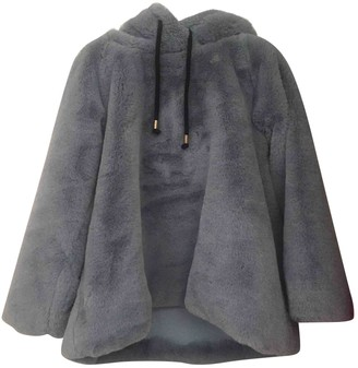 Douuod Other Faux fur Jackets & Coats