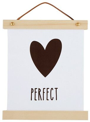 Stephan Baby- Canvas Sign-Perfect