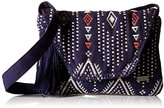 Roxy Lovely Souk Satchel Handbag Cross Body