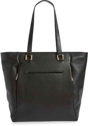 Nordstrom Olivia Core Leather Tote