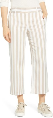 Tommy Hilfiger Stanford Stripe Crop Pants