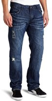 Antique Rivet Men's Terrence Jean