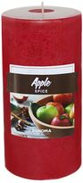 """SONOMA Goods for LifeTM 6"""" x 3"""" Apple Spice Pillar Candle"""