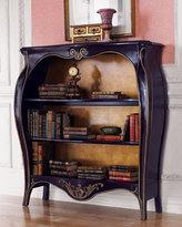 Bombé Bookcase