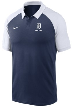 Nike Detroit Tigers Men's Legacy Polo Shirt
