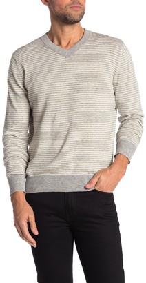 Grayers Bleecker V-neck Pullover