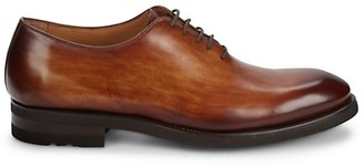 Magnanni Belago Leather Oxfords