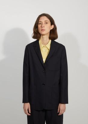 Margaret Howell Wool Semi-Lined Blazer