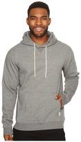 DC Rebel Pullover Hoodie Men's Sweatshirt