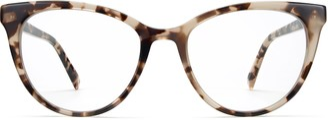 Warby Parker Haley