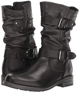 Eric Michael Noelle (Black) Women's Shoes