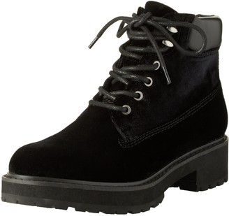 Windsor Smith Women's Comet Hi-Top Trainers